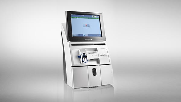 Blood gas analyzer - ABL80 FLEX CO-OX - Radiometer