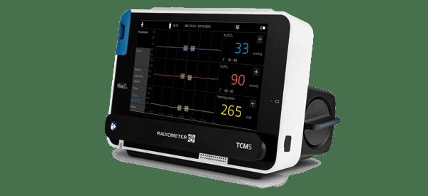 Transcutaneous monitoring in the NICU | Radiometer