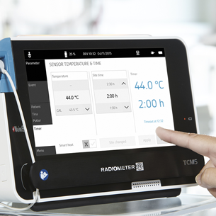 leading provider of technologically advanced acute care solutions rh radiometer com