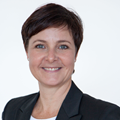 Mette Brink, Vice President, Global Services
